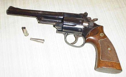 .22 Remington Jet