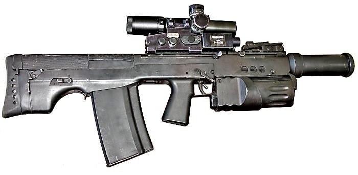 12 Carbine