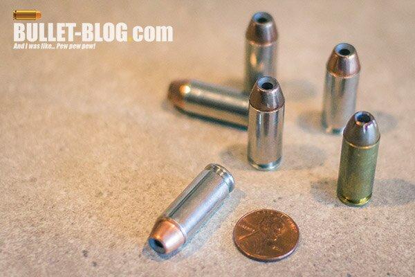 10mm Auto Cartridge: A Truely Versatile Semi-Auto Round
