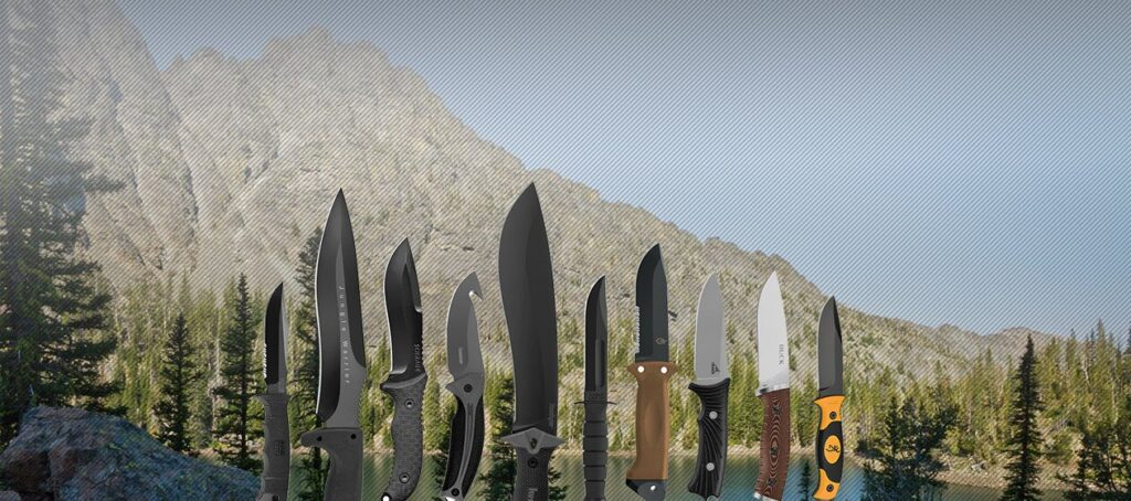 Best Survival Knife – Top 10 Budget Friendly Fixed Blade Survival Knives