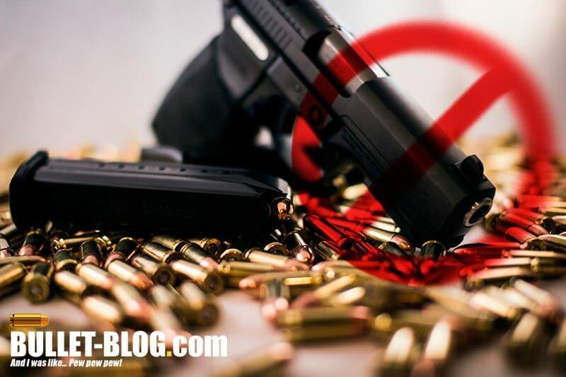 Initiative 594: More Gun Control for Washington State