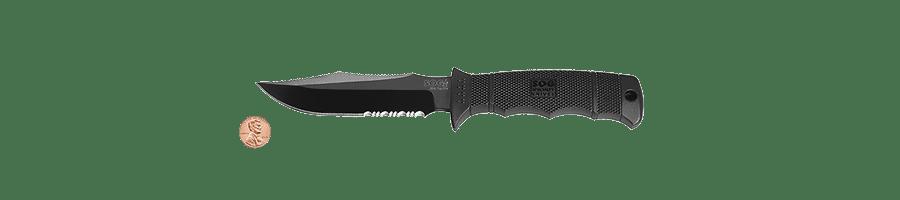 Survival-Messer – die besten Fixed-Blade Messer für die Wildnis