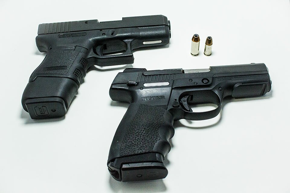 Children's Firearms Safety – When is the Right Time to Speak to Your Kids?