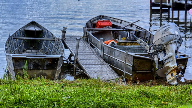 Buy your own motorboat cheap – here's how!
